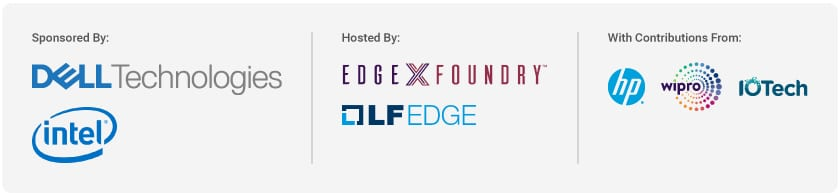 EdgeX Foundry IoT Innovation Challenge – Phase 1 Complete
